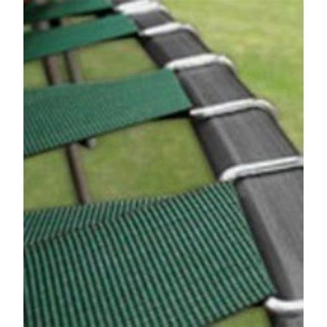 Troline Replacement Jumping Mat by Bounce Troline Replacement Band Jumping Mat Fits
