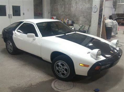 porsche 928 scarface 1979 porsche 928 15000 west louisville groosh s garage
