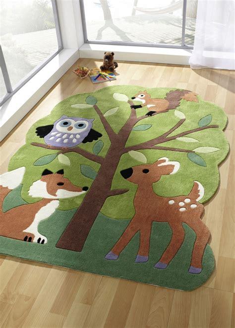 teppich waldtiere 220 ber 1 000 ideen zu teppich bunt auf teppiche