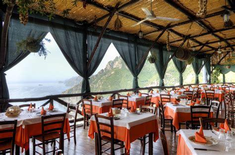 positano best restaurants restaurant in positano on the amalfi coast la tagliata