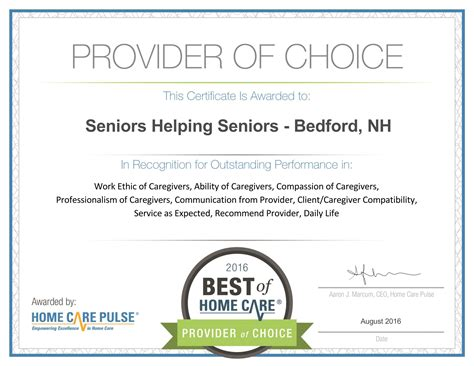 home care reviews nh seniors helping seniors nh me
