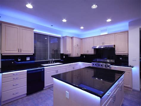 led kitchen lighting ideas led lights for homes light design led lighting home