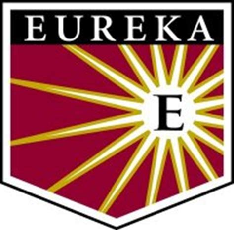 College Work by File Eureka College Logo Jpg Wikipedia