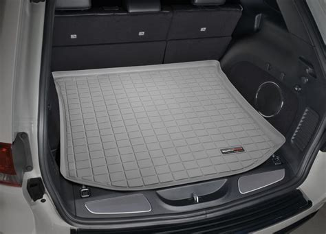 Cargo Mat For Jeep Grand by Weathertech 42131 Weathertech 174 Cargo Liner For 99 04