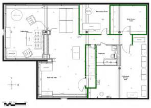 finished basement plans smalltowndjs com