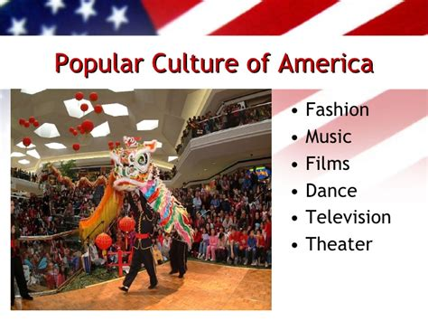 united states of america ppt