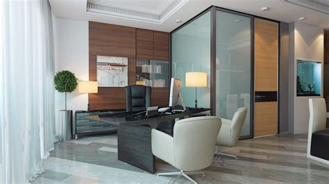 executive office modern ceo office interior design luxury office design