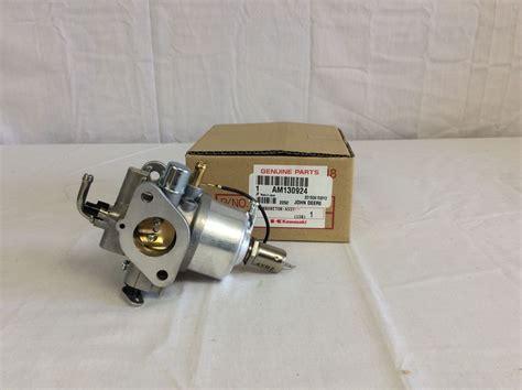 Deere Lx277 Carburetor Diagram deere carburetor am130924 for lt180 lx277 free