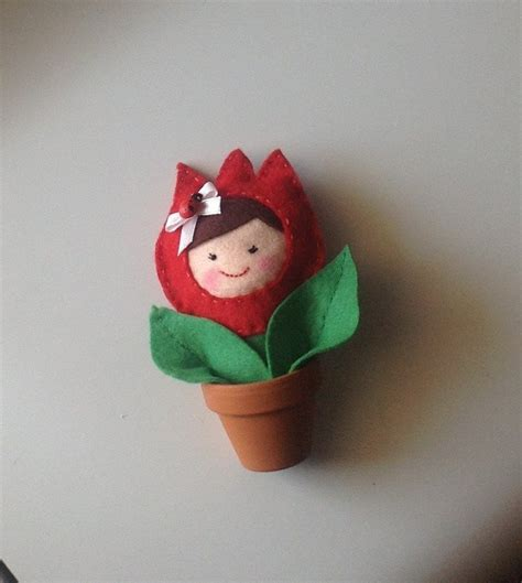 fiore portafortuna fiore tulipano portafortuna bambini nascita di