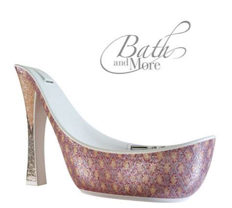 high heel bathtub can t get enough shoes groove girl