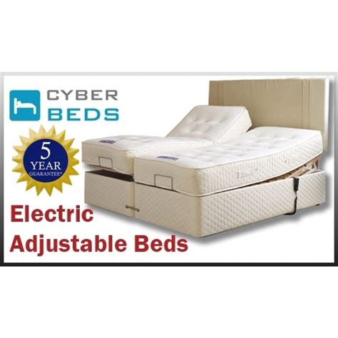furmanac mibed duel control ft adjustable electric bed
