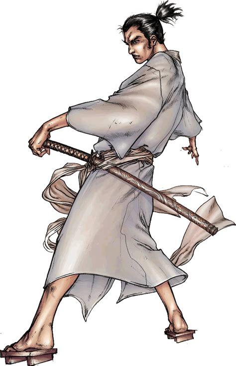 cliparts e gifs samurai jack