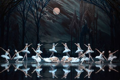 Best Home Decoration by St Petersburg Ballet Theatre Presents Swan Lake In