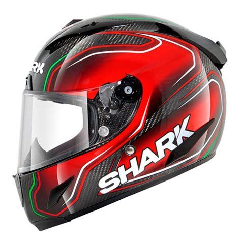Helm Shark Race R Pro Guintoly Carbon sylvain guintoli shark race r pro carbon helmet replica race helmets