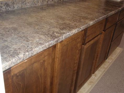 Perlato Granite Countertop by Countertops On