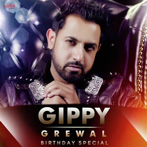 gippy best song gippy grewal birthday special gippy grewal birthday