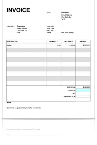 Google Docs Receipt Template Template Business Idea Receipt Template Docs