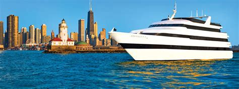romantic dinner boat cruise chicago odyssey dinner cruise chicago il