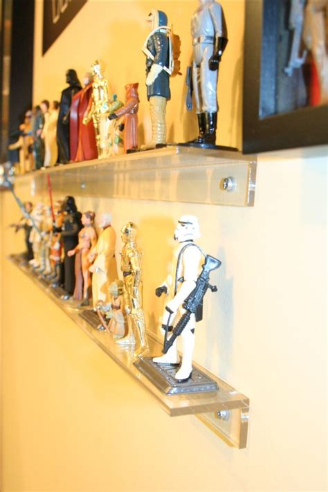 figure display shelves 110 best images about display cases on model