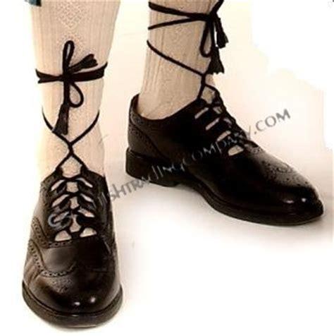 Scottish Footwear Mandarina Trading by Ghillie Brogue Shoes Kilt Shoes The Scottish Trading