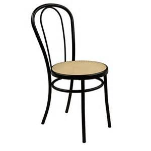 Ordinaire Alinea Chaises De Cuisine #1: chaise-noire-style-bistrot--.jpg