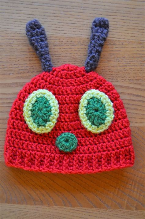 The Hungry Caterpillar Rug by 523 Best Images About Character Hats On