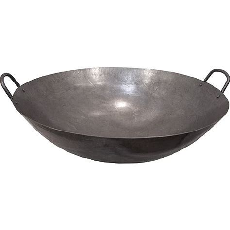 why is a wok better than a pan selecting a wok