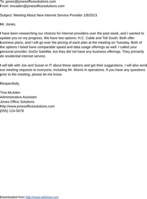 formal email format pdf download sle formal letter for free formtemplate