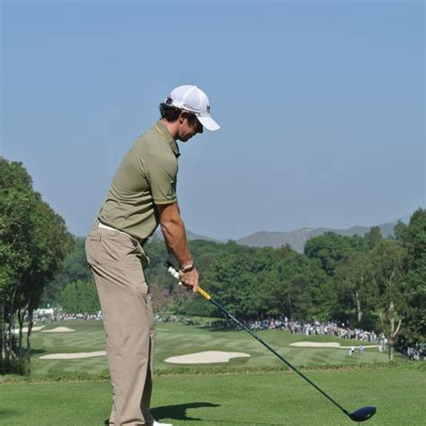 stop over the top swing how to stop coming over the top in the golf swing