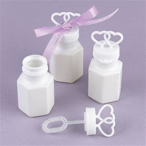 wedding favors bubbles favor bubbles s bridal bargains