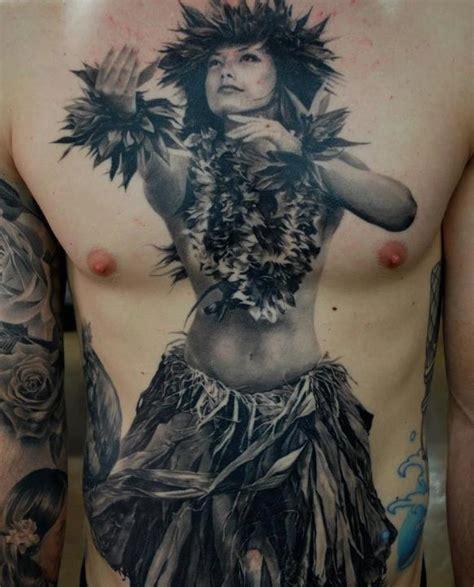 tattoo girl imgur pin stunning hula dancer tattoo imgur on pinterest