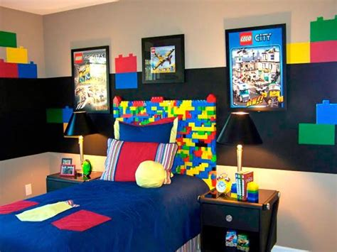 lego themed bedroom boy s bedroom theme lego design dazzle