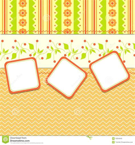 Image Arts Greeting Cards Templates by Template Greeting Card Royalty Free Stock Photo Image