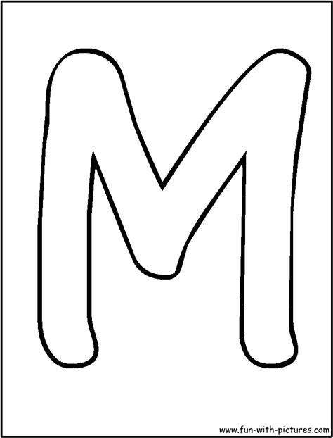 printable alphabet letter m bubble letter e coloring pages bubble letters m coloring