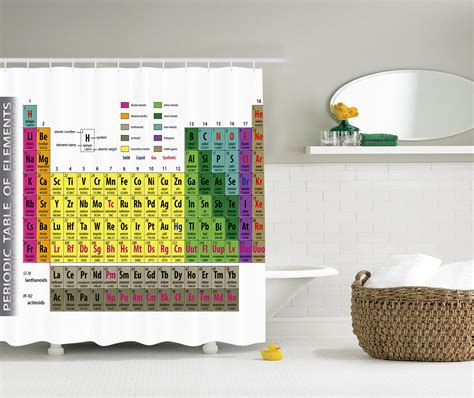 periodic table shower curtain target shower curtains walmart trina turk shower curtain shower