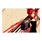 Guns Blazing Anime 4K Wallpaper  Free