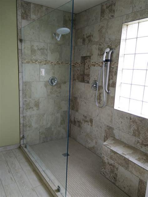 alison glass inc � custom framed or frameless showers