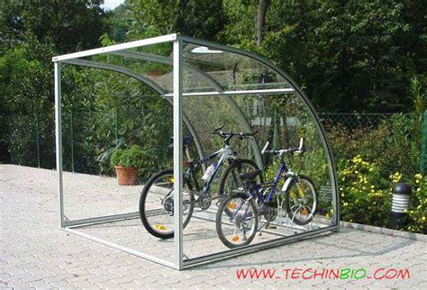 tettoia biciclette tettoia per bici pensilina parcheggio biciclette copertura