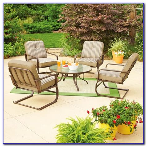 Mainstays Patio Furniture Swing Patios Home Decorating Mainstay Patio Furniture