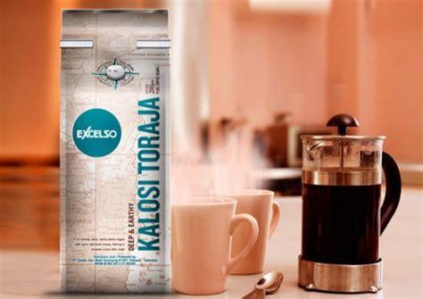 Excelso Classic Coffee 200 Gram Biji Kopi jual coffee kopi excelso kalosi toraja kopi biji