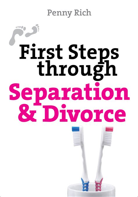 comforting words during divorce first steps through separation and divorce newsouth books