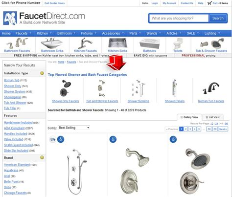 Faucet Coupon Code by Faucet Direct Coupon Coupon Code