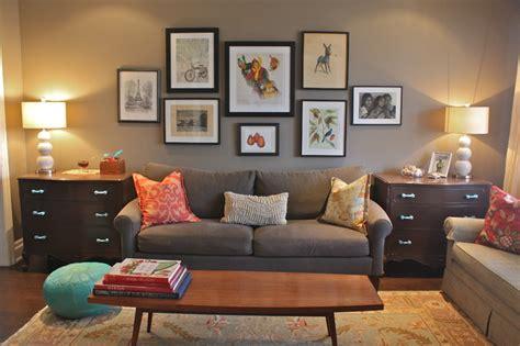 My Living Room   Transitional   Living Room   toronto