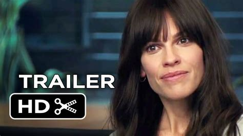 You're Not You Official Trailer #1 (2014) - Hilary Swank ... Hilary Swank Films