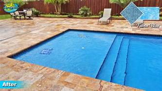 pool plaster colors pool resurfacing miami pool plastering experts aqua 1