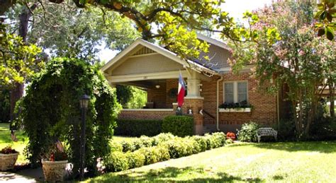 magnolia house bed breakfast texas hill country bed breakfasts romantic