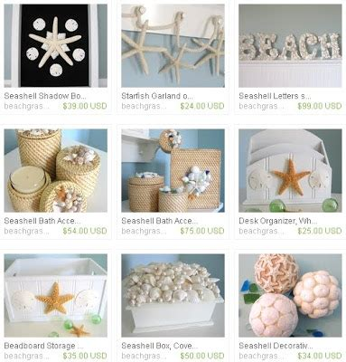 beach home decor accessories check beach home decor collectionbeautiful handmade