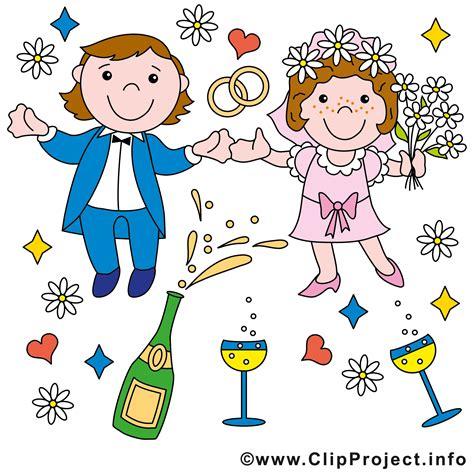 Hochzeit Comic by Brautpaar Comic Bild Gratis