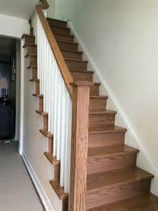 Of Stairs by Straight Stairs Renew Stairs