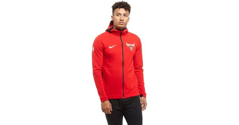 Fashion Advice Chicago Sle Sales Boutiques And More The Budget Fashionista 2 2 by Lyst Nike Nba Chicago Bulls Therma Flex Hoodie In
